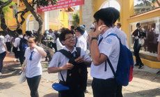 Cần Thơ và Cà Mau có thông báo khẩn về kiểm tra cuối kỳ 2 của học sinh
