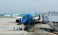 Vietnam Airlines được cấp phép 12 chuyến bay đưa người Việt từ Mỹ về nước