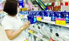 Siêu thị giảm giá hàng phòng chống dịch