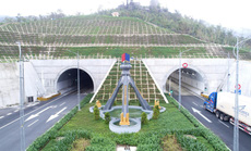 Đèo Cả - từ quản lý vận hành hầm đến nhà đầu tư hạ tầng giao thông hàng đầu Việt Nam