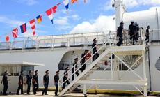 Hợp tác an ninh - quốc phòng Việt Nam - Mỹ đang phát triển