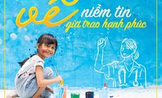 Nam A Bank phát động cuộc thi vẽ tranh ủng hộ tuyến đầu chống dịch
