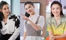 Phong cách thời trang của Trương Bá Chi
