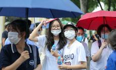 Hà Nội: Hơn 93.000 thí sinh ngày đầu tiên thi vào lớp 10