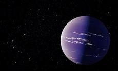 """Phát hiện """"hành tinh màu tím"""" mới, ấm áp gần như Trái Đất"""