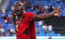"Bỉ - Nga 3-0: Cú đúp Lukaku đè bẹp ""gấu"" Nga"