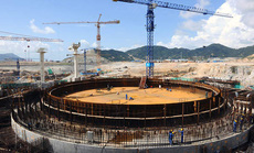 Trung Quốc lên tiếng trước tin nhà máy hạt nhân rò rỉ phóng xạ