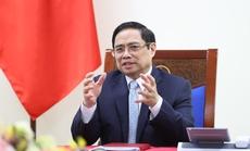 Thủ tướng Pháp khẳng định hỗ trợ Việt Nam trong chiến lược vắc-xin