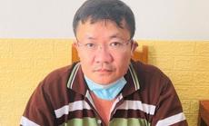 """Cán bộ Thanh tra Chính phủ """"dỏm"""" làm liều ở Thanh Hóa"""