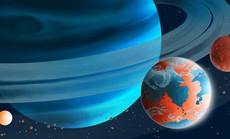 """""""Mặt trăng bóng tối"""" là nơi trú ngụ của sinh vật ngoài hành tinh?"""