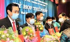 Bí thư Bình Định Hồ Quốc Dũng tái đắc cử chức Chủ tịch HĐND tỉnh