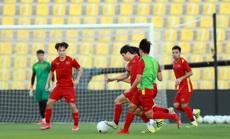 Tuấn Anh vắng mặt trong danh sách tuyển Việt Nam đăng kí gặp UAE
