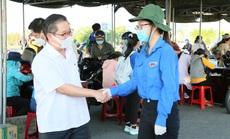Thông tin mới về phòng chống Covid-19 ở Cần Thơ, Tiền Giang và Cà Mau