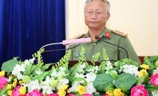 Kỷ luật nguyên Giám đốc Công an tỉnh Gia Lai Vũ Văn Lâu