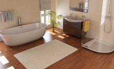 6 lý do khiến sàn nhựa là lựa chọn tốt nhất cho nhà tắm