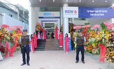 BIDV Thành phố Thủ Đức thông báo thay đổi tên địa chỉ chi nhánh