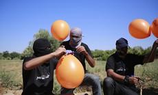 Ngừng bắn chưa bao lâu, Israel không kích Gaza