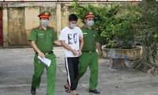 """Tìm ra thủ phạm đột nhập tiệm vàng ở Quảng Bình """"cuỗm"""" tài sản gần 100 triệu đồng"""