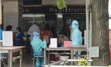 Bệnh viện Đại học Y dược TP HCM ngưng nhận bệnh nhân