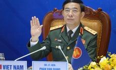 Bộ trưởng Phan Văn Giang: Nói đến an ninh biển, không thể không nhắc tới Biển Đông