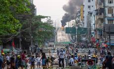 Hé lộ khoản tiền hỗ trợ của Triều Tiên cho Myanmar