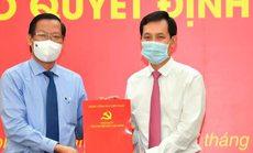 Chủ tịch UBND quận 10 làm Bí thư Đảng ủy Saigon Co.op