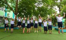 FrielandCampina Việt Nam 25 năm phát triển bền vững