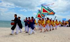 Lễ hội Yến sào Khánh Hòa - Lễ hội của người dân xứ trầm hương