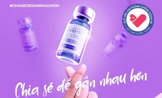 Cùng đóng góp cho Quỹ Vắc-xin phòng, chống Covid-19 qua website www.quyvacxincovid19.gov.vn