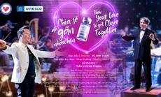 Đêm hòa nhạc trực tuyến kết nối 5 châu ủng hộ Quỹ Vắc-xin phòng Covid-19