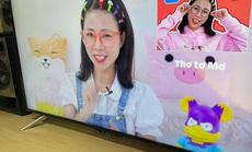 Thơ Nguyễn lại mở kênh Youtube mới