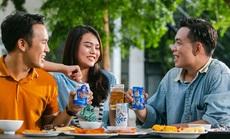 Tiger beer mang đến cơ hội trúng thưởng 7 quả bóng vàng cho người hâm mộ bóng đá Việt Nam