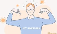 Nhà đầu tư F0 cần làm gì sau 2 phiên TTCK lao dốc?