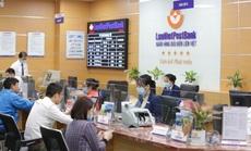 LienVietPostBank báo lãi trước thuế hơn 2.000 tỉ đồng, hoàn thành 2/3 kế hoạch lợi nhuận cả năm