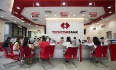 Techcombank duy trì tỉ lệ CASA, nguồn vốn CAR vững mạnh