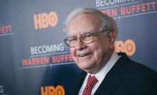 """Lời khuyên làm giàu của Warren Buffett: """"Hãy bắt đầu sớm"""""""