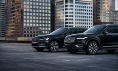 Volvo Cars thông báo về việc thay thế cầu chì của bộ bơm nhiên liệu