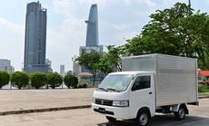 Chọn Suzuki Carry Pro trong tháng 7 - Đầu tư hợp lý, sinh lợi dài hạn