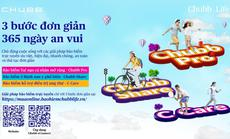 Chubb Life Việt Nam ra mắt 2 giải pháp bảo hiểm mới Chubb Pro và Chubb Share