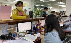 BHXH TP HCM đồng hành cùng người lao động