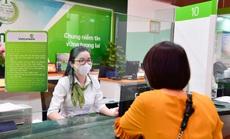 Vietcombank giảm hàng loạt các loại phí dịch vụ