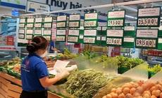 Bảo đảm an toàn, siêu thị Co.opmart Cà Mau hoạt động trở lại