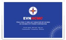 EVNHCMC số hóa hoạt động giao tiếp với danh thiếp điện tử