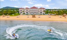 Quần thể du lịch đầu tiên ở Phú Quốc chuẩn bị đón khách quốc tế