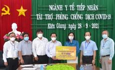 Sun Group tiếp sức Kiên Giang chống dịch, đón khách tới Phú Quốc