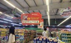 VinMart/VinMart+ cùng hàng Việt tôn vinh Bữa cơm gia đình