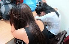 Giả sinh viên trường múa đi sex tour giá ngàn đô cho đại gia
