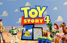 Phim Câu chuyện đồ chơi sẽ có phần 4