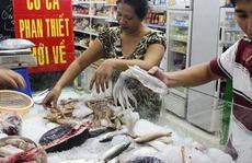 50 triệu đồng làm sao kinh doanh hải sản online?