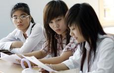 Trường ĐH Khoa học Xã hội và Nhân văn TP HCM công bố điểm thi